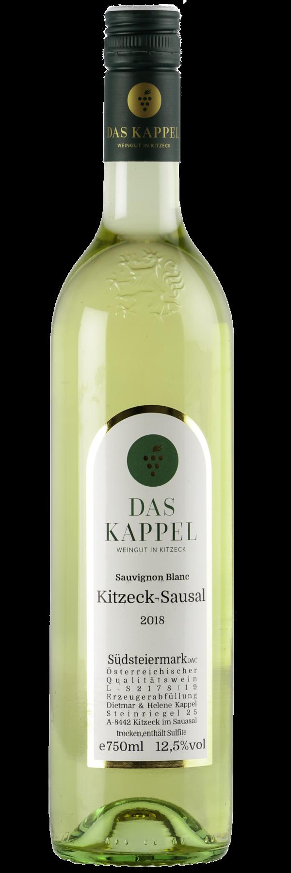 Sauvignon Blanc_Kiteck-Sausal